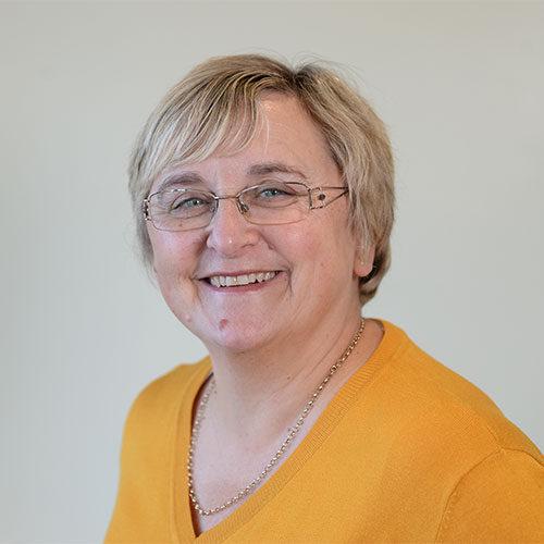 Anita Kirk